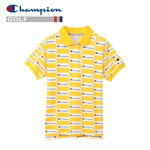 チャンピオン ゴルフウェア ポロシャツ CW-PG316-740 レディース 2019春夏|g-zone