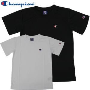 チャンピオン 半袖Tシャツ CX7137 ジュニア キッズ ボーイズ 2019年春夏|g-zone