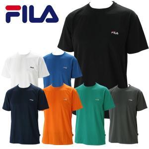 フィラ プリントTシャツ メンズ FM4055|g-zone