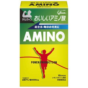 グリコ パワープロダクション 必須アミノ酸スティックパウダー G70862