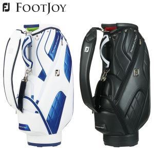 フットジョイ ゴルフ FJ パフォーマンスゴルフバッグ キャディバッグ メンズ FB18CT4|g-zone