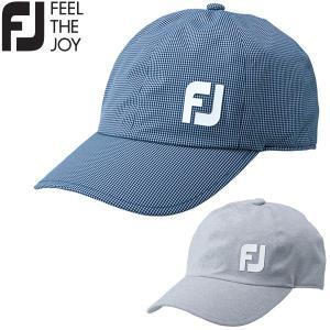 フットジョイ FJレイン キャップ18 メンズ FJHW1810 g-zone