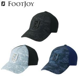 フットジョイ ゴルフ FJ グラフィックキャップ 帽子 メンズ FJHW1814 g-zone