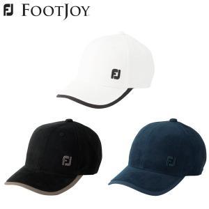 フットジョイ ゴルフ FJ コーデュロイキャップ 帽子 メンズ FJHW1817 g-zone