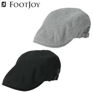 フットジョイ ゴルフ FJ ハンチングキャップ 帽子 メンズ FJHW1818 g-zone