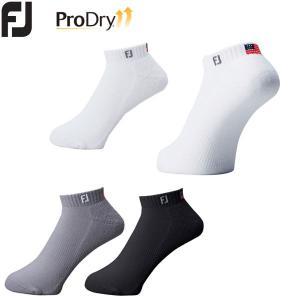 メール便対応 フットジョイ FJ ソックス プロドライ メンズ スポーツ ProDry FJSK121 2017 FOOTJOY|g-zone