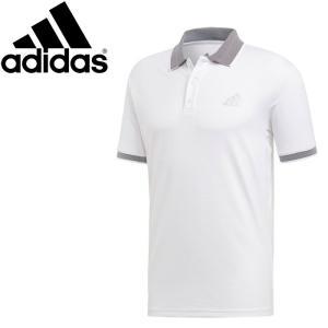 アディダス テニス TENNIS CLUB SOLID POLO ポロシャツ メンズ レディース FWC30-DX1804|g-zone