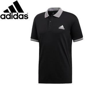 アディダス テニス TENNIS CLUB SOLID POLO ポロシャツ メンズ レディース FWC30-DX1806|g-zone