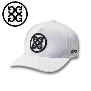GFORE ジーフォア ゴルフキャップ 帽子 G4AC0H02 Circle Gs Snapback 並行輸入品 メンズ|g-zone