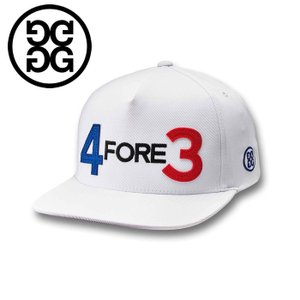GFORE ジーフォア ゴルフキャップ 帽子 G4AC0H08 4FORE3 Snapback 並行輸入品 メンズ|g-zone