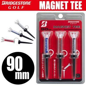 メール便送料無料(1個まで) ブリヂストンゴルフ マグネットティー ロングティー 90mm GAGMTL|g-zone