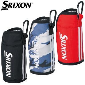 スリクソン ゴルフ ペットボトルホルダー 500ml×1本用 GGF-B1506 2019年モデル g-zone