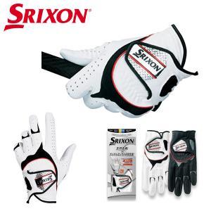 5点までメール便対応 スリクソン ゴルフグローブ GGG-S003 右利き (左手用)|g-zone