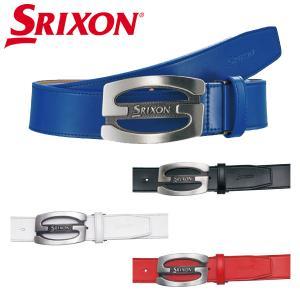 SRIXON スリクソン ベルト GGL-S004 2016年継続モデル g-zone
