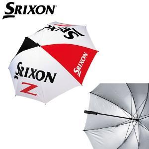 スリクソン ゴルフ UVカット アンブレラ GGP-S004 ツアープロ使用モデル SRIXON  2018継続モデル|g-zone