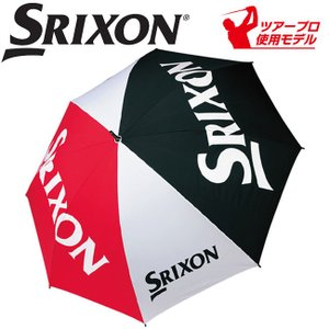 ダンロップ スリクソン アンブレラ GGP-S006 ツアープロ使用モデル パラソル 傘 SRIXON 継続モデル|g-zone