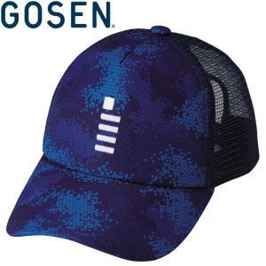 ゴーセン テニス GOSEN キャップ G+ C19P01-17 g-zone