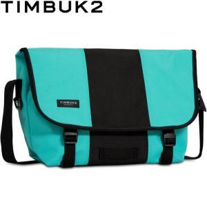 30年の歴史を通して進化するTIMBUK2のメッセンジャーバッグ  素材:1830D Cordura...