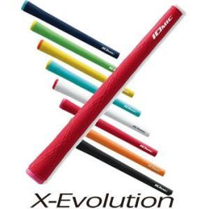 イオミック エックスエボリューション ウッド・アイアン用 グリップ IOMIC X-Evolution 19sbn g-zone