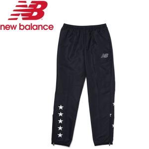 ○19FW New Balance(ニューバランス)  ピステパンツ  JJPF9494-BK ジュニア|g-zone
