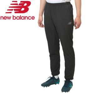 ○19FW New Balance(ニューバランス)  ハイブリッドウインドパンツ  JMPF9451-BK メンズ|g-zone