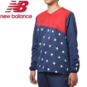 ○19FW New Balance(ニューバランス)  ピステトップ  JMTF9475-NV メンズ|g-zone