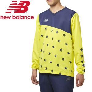 ○19FW New Balance(ニューバランス)  ピステトップ  JMTF9475-SYE メンズ|g-zone