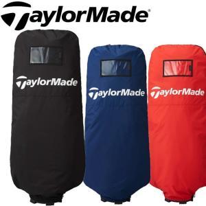 テーラーメイド ゴルフ メンズ TaylorMade トゥルーライト トラベルカバー KY322 2019年春夏|g-zone