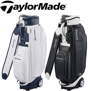 テーラーメイド ゴルフ レディース TaylorMade ウィメンズ キャスターキャディバッグ KY332 2019年春夏|g-zone