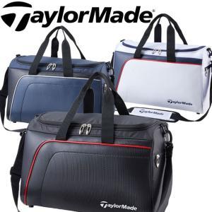 テーラーメイド ゴルフ メンズ TaylorMade トゥルーライト ボストンバッグ KY407 2019年春夏|g-zone