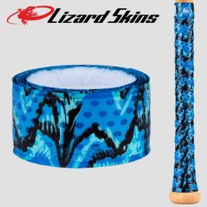 リザードスキンズ 野球 グリップテープ バットラップ TICM タイダルカモ|g-zone