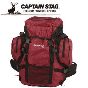キャプテンスタッグ FEELBOSCO トレッキングザック35 R M9849 CAPTAIN STAG|g-zone