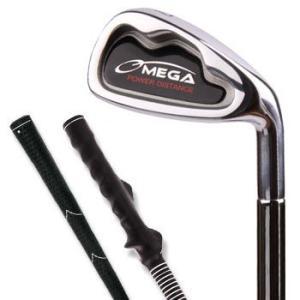 MEGA パワー ディスタンス ショート:57cm スイング練習器 g-zone