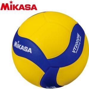 ミカサ バレーボール トレーニングボール5号 VT2000W g-zone