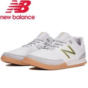 ○19FW New Balance(ニューバランス)  MSAMI FUTSAL  MSAMIRS4D メンズシューズ|g-zone