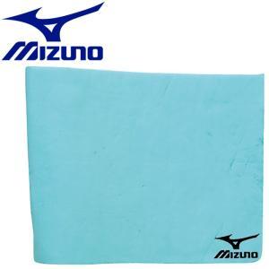 ミズノ 水泳 スイム 吸水速乾タオル 薄型 44×68cm N2JY501033