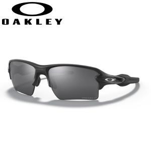 オークリー ゴルフ メンズ サングラス フラック 2.0 XL スタンダードフィット OO9188-9659 Oakley Flak 2.0 XL 偏光の画像