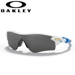 オークリー ゴルフ メンズ サングラス レーダーロックパス アジアンフィット OO9206-4738 Oakley RadarLock Path|g-zone