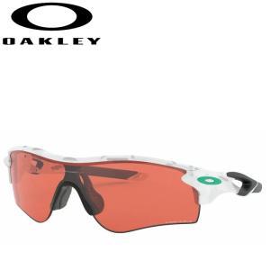 オークリー ゴルフ メンズ サングラス  レーダーロックパス アジアンフィット OO9206-5038 Oakley RadarLock Path g-zone