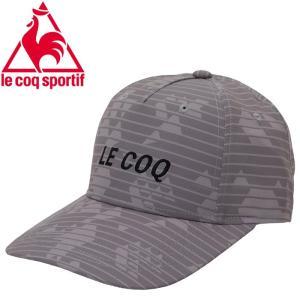 ルコック キャップ メンズ QMBOJC54-CHC|g-zone
