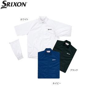 スリクソン ゴルフ メンズ レインジャケット SMR6001J 2016モデル