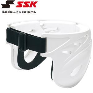 エスエスケイ SSK 野球・打撃投手用ヘッドギア HG350