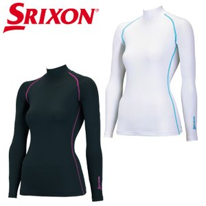 スリクソン レディース アンダーシャツ SWA8001 返品・交換不可 g-zone
