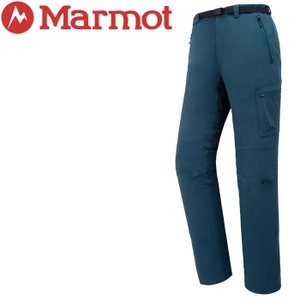 マーモット Trek Comfo Pant パンツ メンズ TOMNJD83-DNM|g-zone