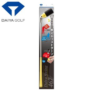 ダイヤ ゴルフ スイング 467 スイング練習器 TR-467 2019モデル|g-zone