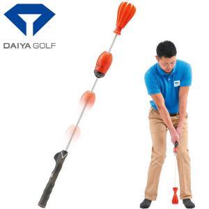 ダイヤ ゴルフ スイング 468 スイング練習器 TR-468 2019モデル|g-zone