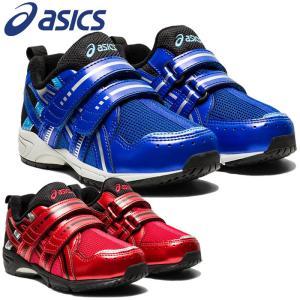 より履きやすく、走りやすく。アシックスのスポーツテクノロジーから生まれた1足。  サイズ:16.0〜...