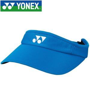 ヨネックス テニス ベリークールサンバイザー レディース 40036-506