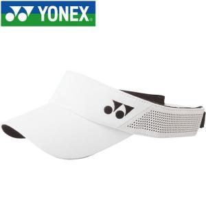 ヨネックス テニス テニス サンバイザー レディース 40057-011
