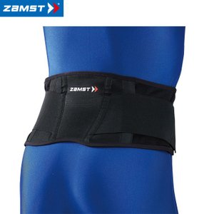 【メール便送料無料】 ザムスト ZW-3 腰用サポーターサポート